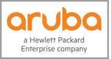 Logo of Aruba