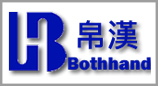 Logo of Bothhand
