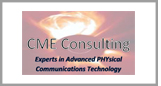 Logo of CME Consulting