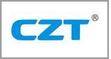 Logo of CZT