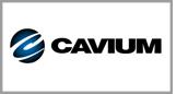 Logo of Cavium