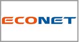Logo of EcoNet
