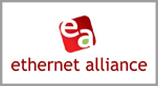 Logo of Ethernet Alliance