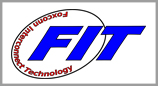 Logo of FIT
