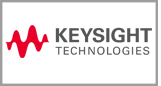 Logo of Keysight