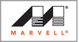 Logo of Marvell