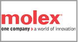 Logo of Molex