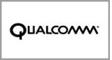 Logo of Qualcomm