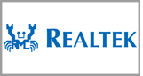 Logo of Realtek