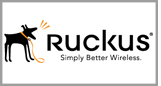 Logo of Ruckus