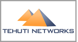 Logo of Tehuti Networks