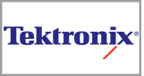Logo of Tektronix