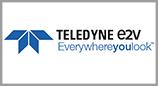 Logo of Teledyne