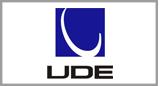 Logo of UDE