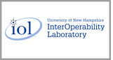 Logo of UNH-IOL